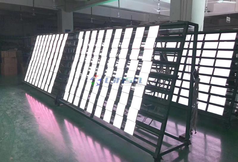 72 Hours LED Display Module Aging Testing