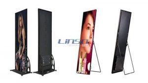 LED Poster Display Screen