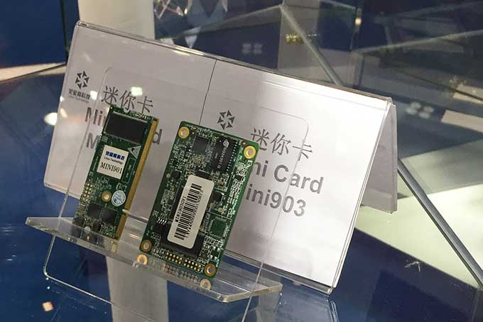 Linsn Mini901 Mini902 LED Receiver Card