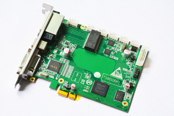 Linsn TS921 LED sender card