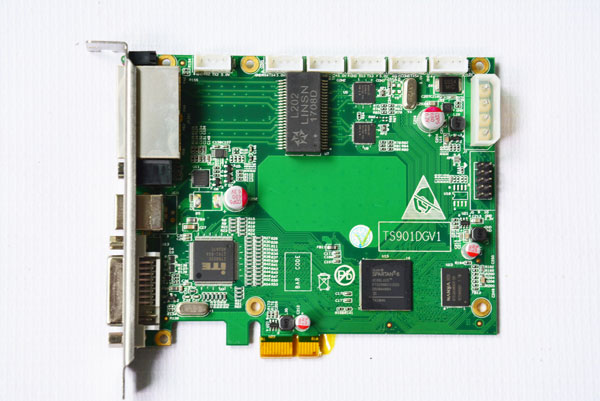 Linsn TS921 LED cotrol card
