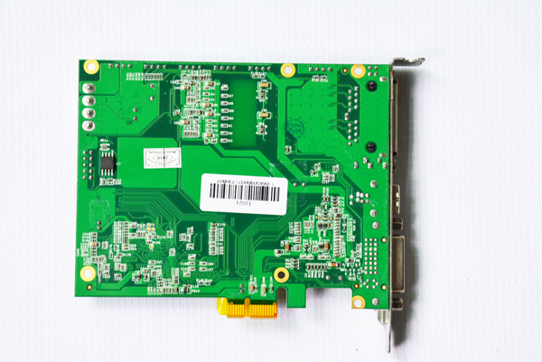 Linsn TS921 LED sending card