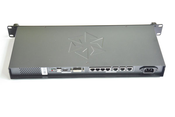 Linsn TS952 LED controller