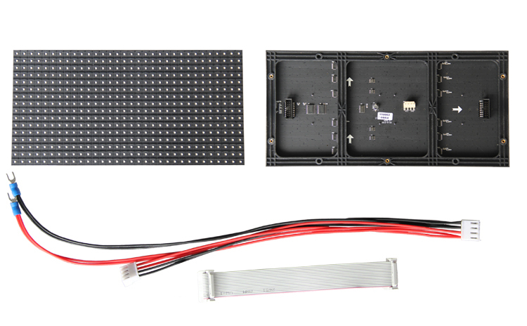 p10 indoor led module