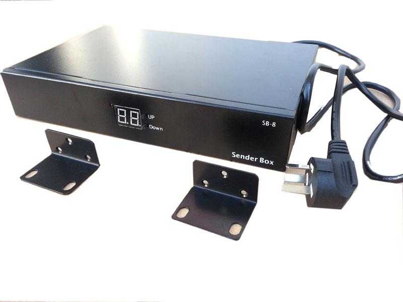 TS852 LED Sending Box