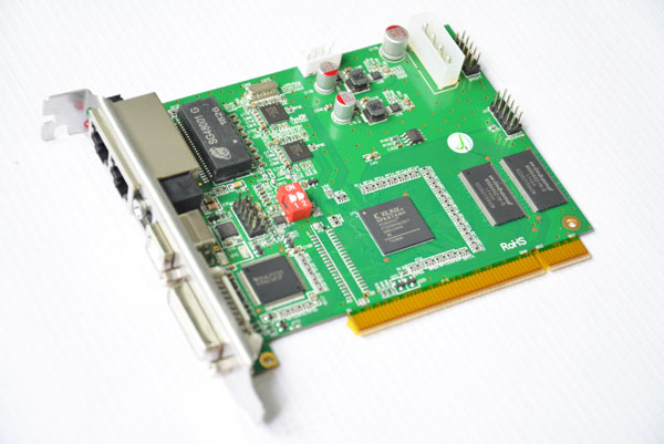 Linsn L202 LED sending Card