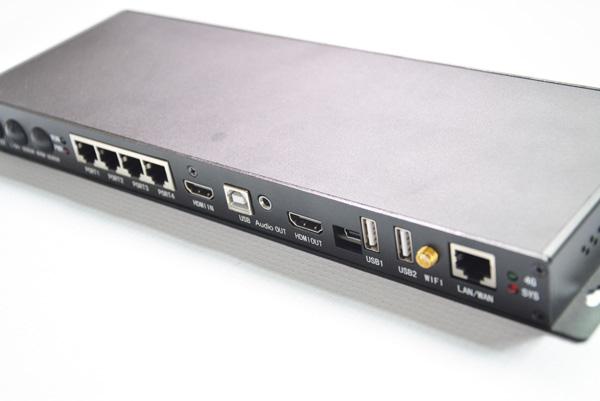 Linsn L6 LED sender