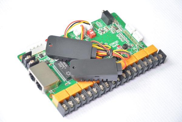 Linsn ex902d sensor