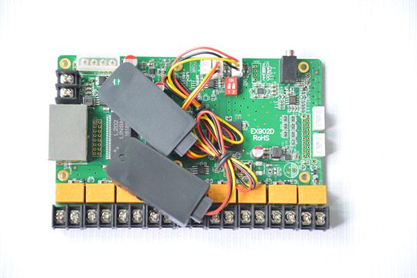 Linsn EX902D LED control Card