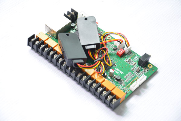Linsn EX902D Multi Function Card