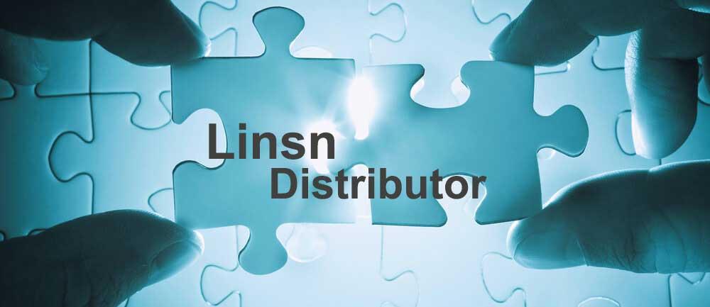 Linsn LED distributors