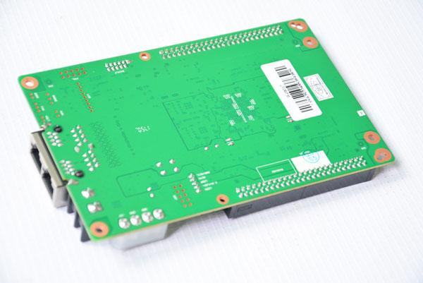 linsn rv901T led control card