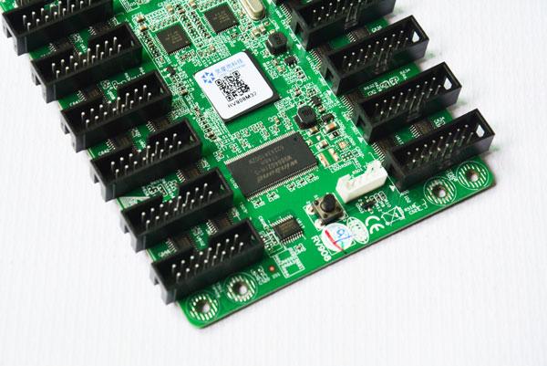 Linsn RV908m32 LED receiving Cad