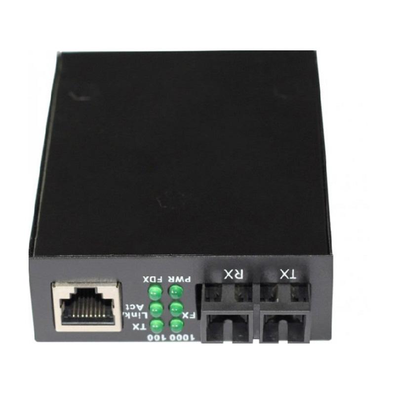 Linsn SC801 optical fiber transmission system