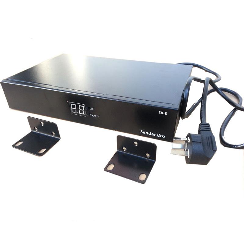 Linsn TS852 LED sender Box