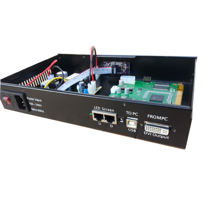 Linsn TS852 LED sending Box