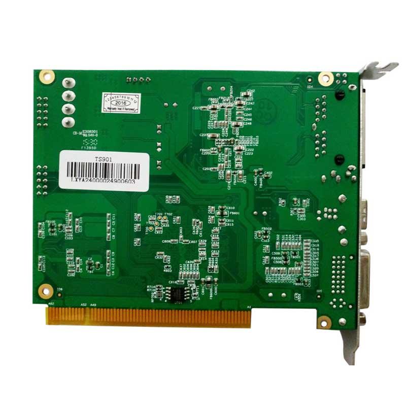 Linsn TS901 control Card