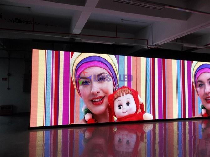 long life led video display