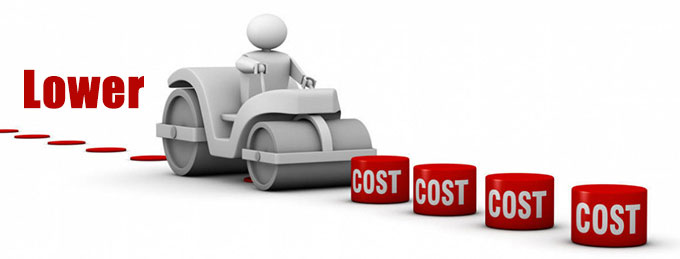 Save Cost for LEd display