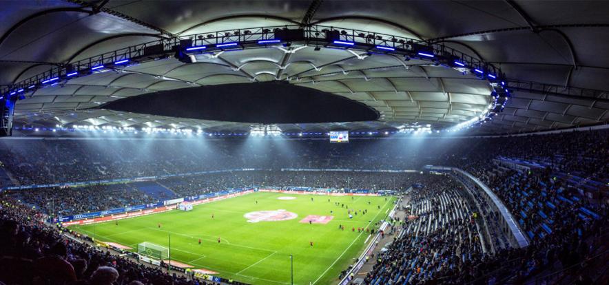 stadium led screens