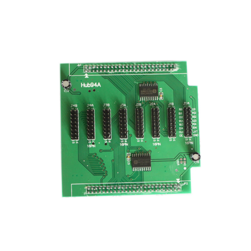 Hub94 LED Control Card