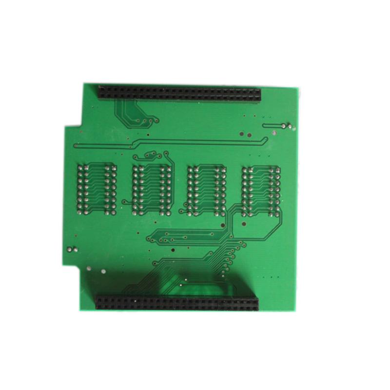Hub94 LED Hub Card