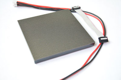 Indoor P2.5mm SMD LED display panel
