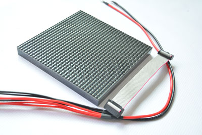 Indoor P5mm SMD LED screen module