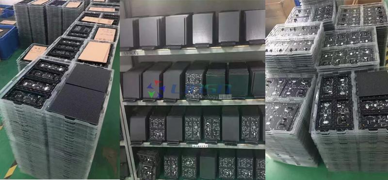 LED display module Panel