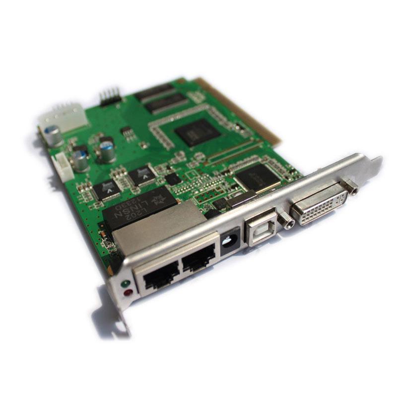 Linsn DS802 LED Sending Card