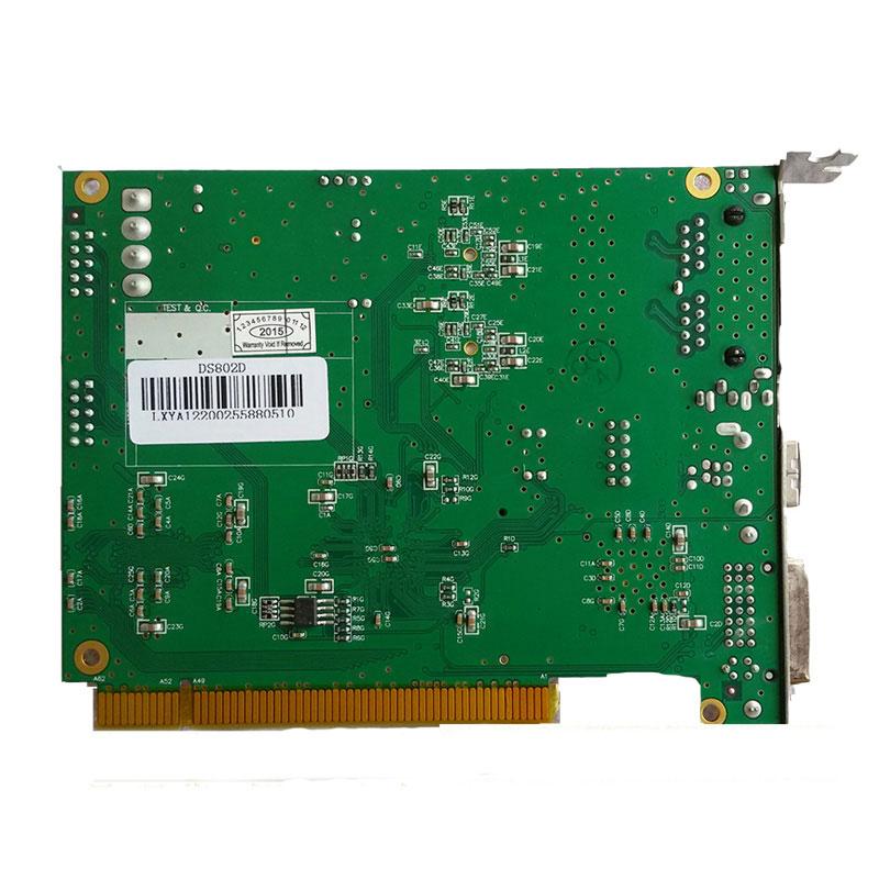 Linsn DS802 LED Sender Card