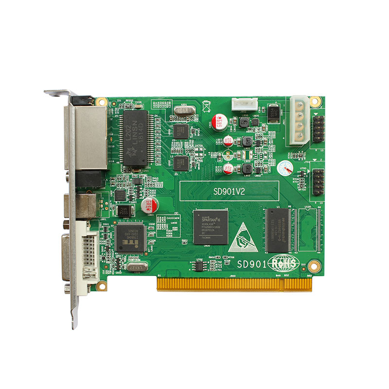 Linsn DS901 HDMI Double Color LED Sending Card