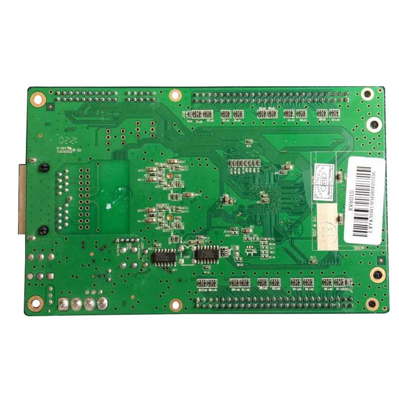 linsn RV801/RV801D LED Receiver Card
