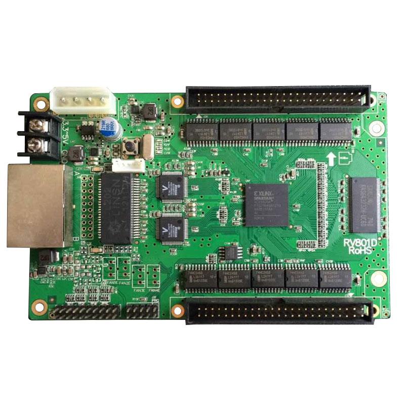 linsn RV801/RV801D LED Receiving Card