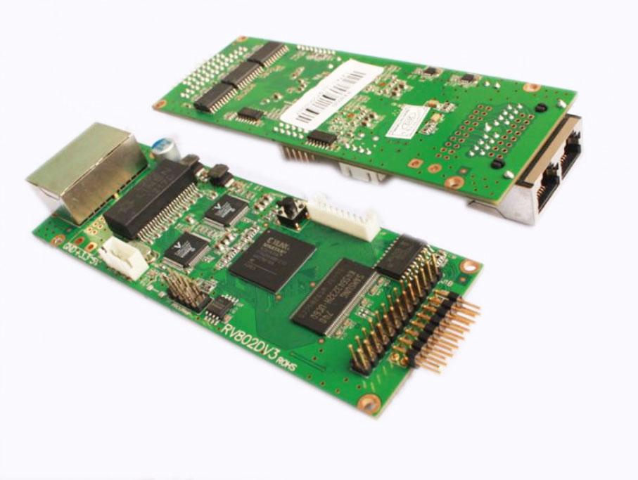 Linsn RV802 LED Receiver Card