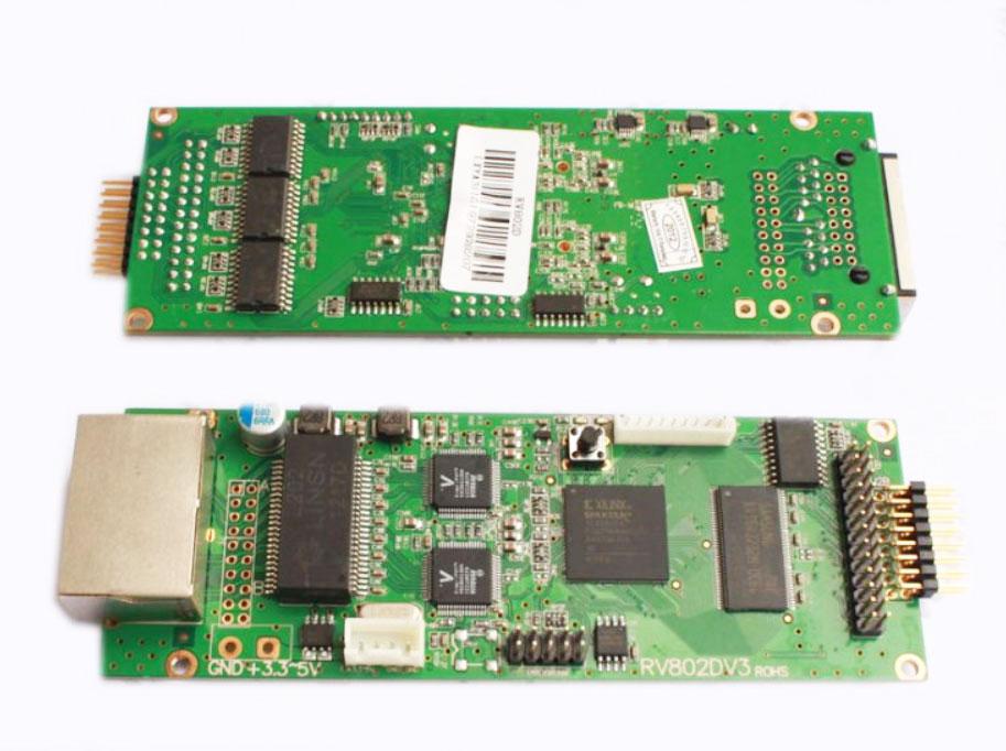 Linsn RV802 LED Receiving Card