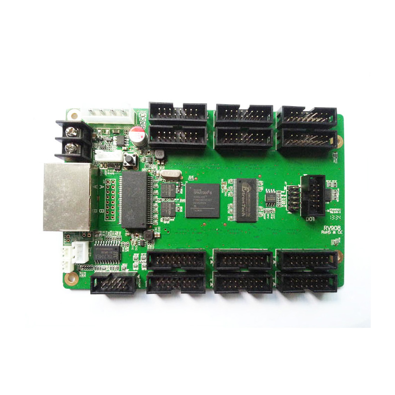 Linsn RV908 LED Receiving Card