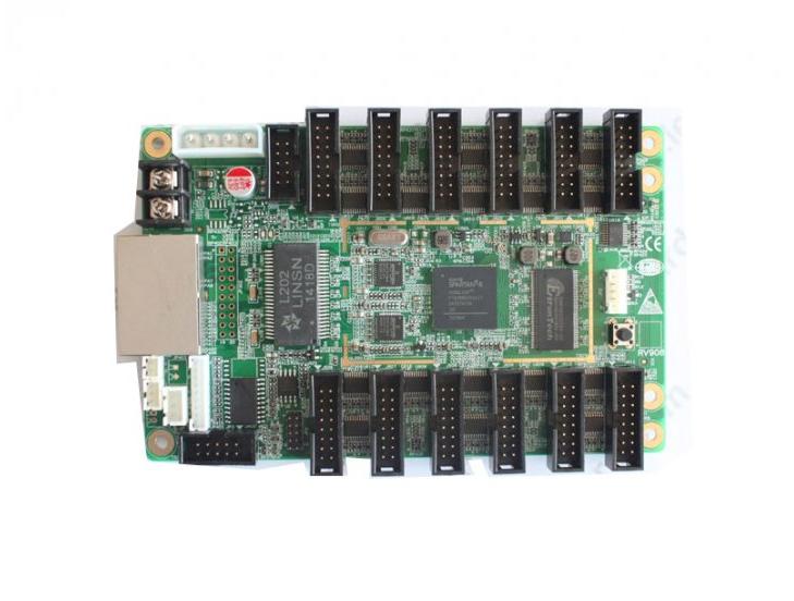 Linsn RV908T LED Receiving Card