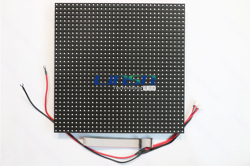 Outdoor P10mm frontal Service LED Module