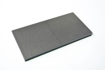 Outdoor P4mm LED display module