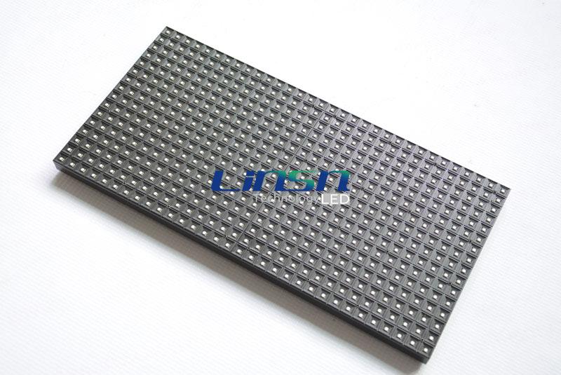 P10mm indoor LED display panel