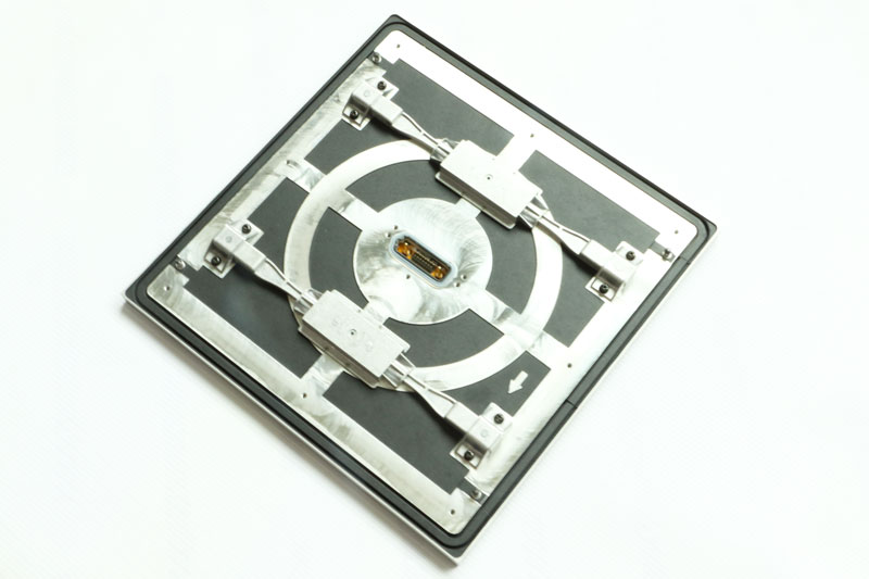 P10mm IP68 LED display panel
