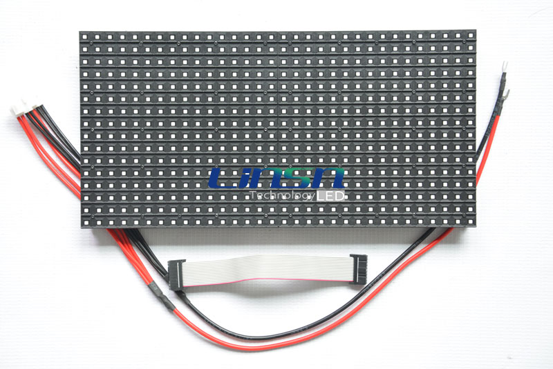 P10mm outdoor LED display panel