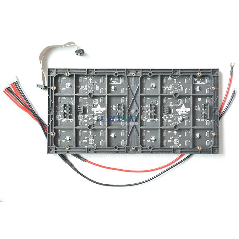 P2.5mm indoor LED screen panel