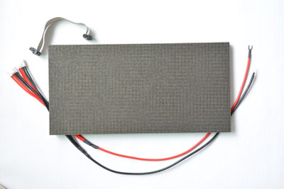P2.5mm indoor LED screen panel