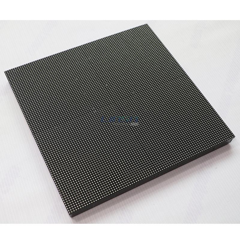 P2.976mm 250x250mm Outdoor LED screen panel
