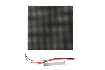 P2.976mm 250x250mm Outdoor LED Display Module