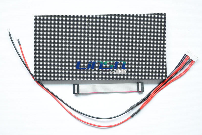 P3.33mm outdoor LED Screen panel