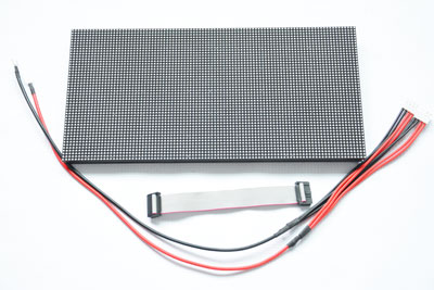 P3.33mm outdoor LED display module