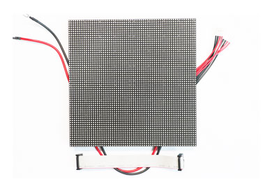 P3.33mm outdoor LED display panel